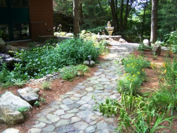 See More. & Walkways by Natural Earth Garden Designs